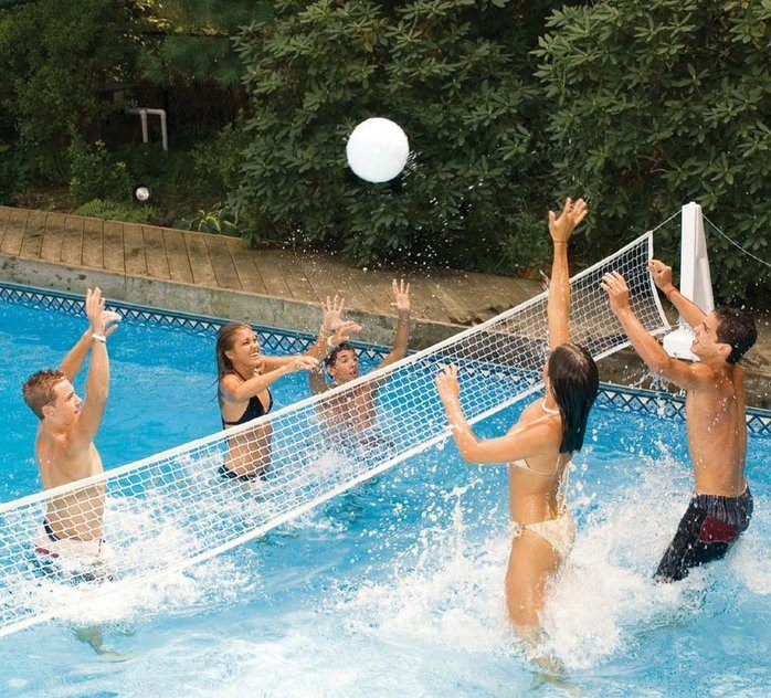 BEST POOL GAMES TO PLAY - Chattahoochee Pool Services